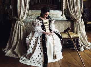 The Favourite: Behind Every Great Woman